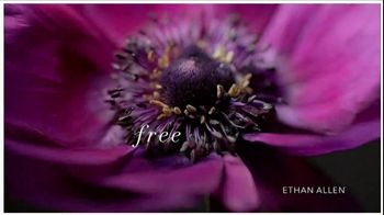 Ethan Allen TV Spot, 'Every Detail: Free Delivery' Song by Anna Dellaria - Thumbnail 7