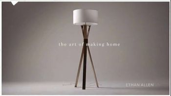Ethan Allen TV Spot, 'Every Detail: Free Delivery' Song by Anna Dellaria - Thumbnail 8