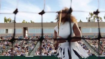 Intel 8th Gen Core TV Spot, 'Upgrade Your Game: $100' Feat. Serena Williams - Thumbnail 4