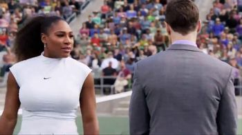 Intel 8th Gen Core TV Spot, 'Upgrade Your Game: $100' Feat. Serena Williams - Thumbnail 7
