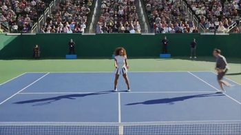 Intel 8th Gen Core TV Spot, 'Upgrade Your Game: $100' Feat. Serena Williams - Thumbnail 9