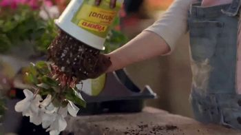 The Home Depot TV Spot, 'More Nutritious Soil' - Thumbnail 3