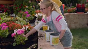 The Home Depot TV Spot, 'More Nutritious Soil' - Thumbnail 5