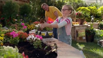 The Home Depot TV Spot, 'More Nutritious Soil' - Thumbnail 6