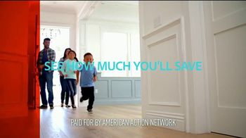 American Action Network TV Spot, 'Take Home Pay' - Thumbnail 9