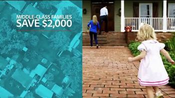 American Action Network TV Spot, 'Take Home Pay' - Thumbnail 4