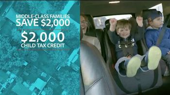 American Action Network TV Spot, 'Take Home Pay' - Thumbnail 5