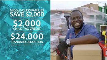 American Action Network TV Spot, 'Take Home Pay' - Thumbnail 6