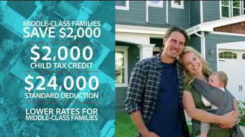 American Action Network TV Spot, 'Take Home Pay' - Thumbnail 7