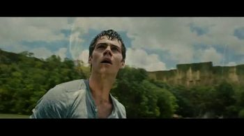 The Maze Runner Trilogy Home Entertainment TV Spot - Thumbnail 2