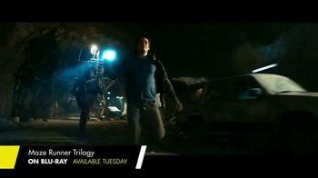 The Maze Runner Trilogy Home Entertainment TV Spot - Thumbnail 7