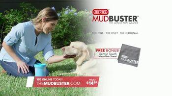 Dexas MudBuster TV Spot, 'Muddy Paws' - Thumbnail 10