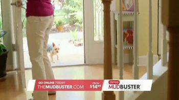 Dexas MudBuster TV Spot, 'Muddy Paws' - Thumbnail 5
