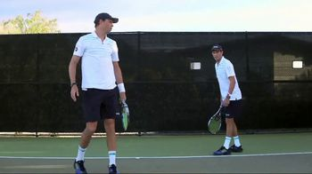 Tennis Warehouse TV Spot, 'Bryan Brothers Best Tennis Trick Shots'