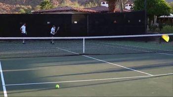 Tennis Warehouse TV Spot, 'Bryan Brothers Best Tennis Trick Shots' - Thumbnail 3