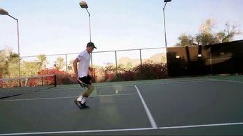 Tennis Warehouse TV Spot, 'Bryan Brothers Best Tennis Trick Shots' - Thumbnail 5