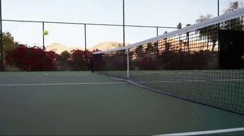 Tennis Warehouse TV Spot, 'Bryan Brothers Best Tennis Trick Shots' - Thumbnail 6