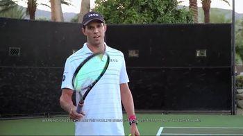 Tennis Warehouse TV Spot, 'Bryan Brothers Best Tennis Trick Shots' - Thumbnail 8