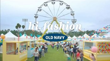 Old Navy TV Spot, 'Denim for the Whole Fam: 40 Percent Off' - Thumbnail 1