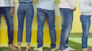 Old Navy TV Spot, 'Denim for the Whole Fam: 40 Percent Off' - Thumbnail 2