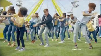 Old Navy TV Spot, 'Denim for the Whole Fam: 40 Percent Off' - Thumbnail 8