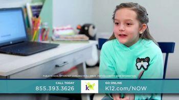 K12 TV Spot, 'Public School at Home' - Thumbnail 4