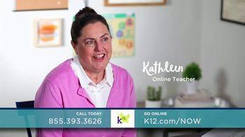 K12 TV Spot, 'Public School at Home' - Thumbnail 5