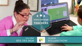 K12 TV Spot, 'Public School at Home' - Thumbnail 6