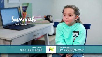 K12 TV Spot, 'Public School at Home' - Thumbnail 7