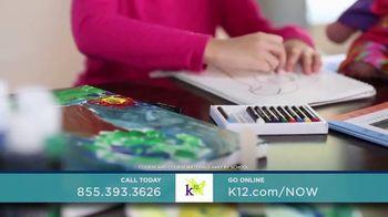 K12 TV Spot, 'Public School at Home' - Thumbnail 8