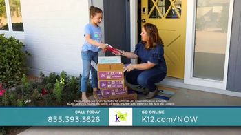 K12 TV Spot, 'Public School at Home' - Thumbnail 9