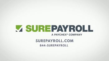 SurePayroll TV Spot, 'Household Employee Taxes' - Thumbnail 8