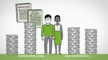 SurePayroll TV Spot, 'Household Employee Taxes' - Thumbnail 2