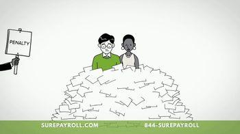 SurePayroll TV Spot, 'Household Employee Taxes' - Thumbnail 4