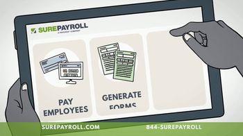 SurePayroll TV Spot, 'Household Employee Taxes' - Thumbnail 6