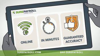 SurePayroll TV Spot, 'Household Employee Taxes' - Thumbnail 7