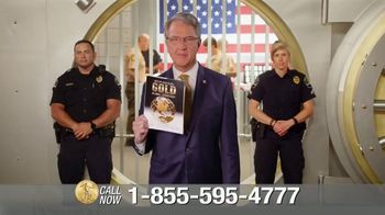 U.S. Money Reserve TV Spot, 'The Complete Guide to Buying Gold' - 46 commercial airings