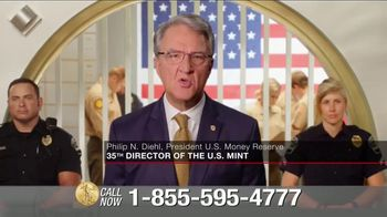 U.S. Money Reserve TV Spot, 'The Complete Guide to Buying Gold' - Thumbnail 7