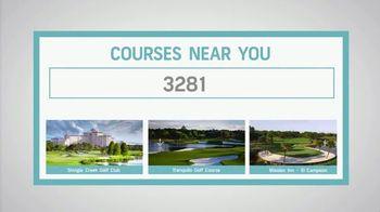 GolfAdvisor.com TV Spot, 'Courses Near You' - Thumbnail 7