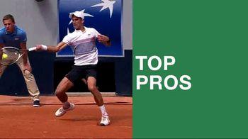 Tennis Channel Plus TV Spot, 'ATP Barcelona' - Thumbnail 5