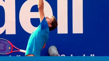 Tennis Channel Plus TV Spot, 'ATP Barcelona' - Thumbnail 6