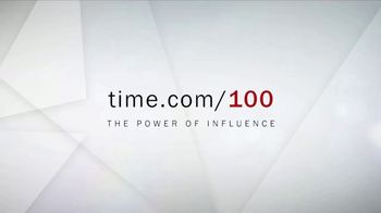 Time 100 TV Spot, 'Icons' - Thumbnail 10