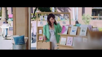 Verizon TV Spot, 'Mother's Day: Card' Featuring Thomas Middleditch - Thumbnail 1