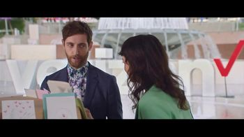 Verizon TV Spot, 'Mother's Day: Card' Featuring Thomas Middleditch - Thumbnail 7