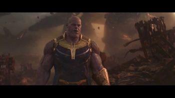 Avengers: Infinity War - Alternate Trailer 58