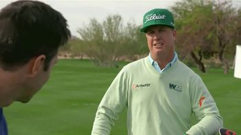 Waste Management TV Spot, 'Lessons With the Pros: Trash Talking' - Thumbnail 10