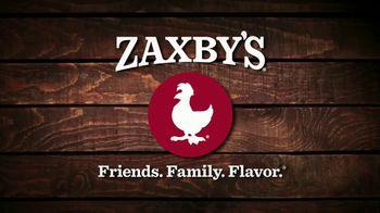 Zaxby's Zensation Zalad TV Spot, 'Motivation' - Thumbnail 10