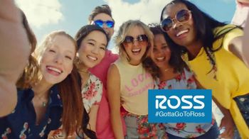Ross TV Spot, \'Trends Everyone Wants\'