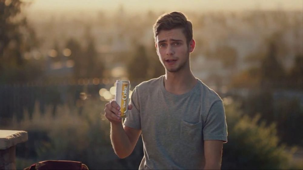 Diet Coke Twisted Mango TV Commercial, 'It's a Wild Child' - Video
