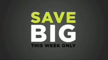 Michaels Spring Black Friday Sale TV Spot, 'Save Time, Buy Online' - Thumbnail 2